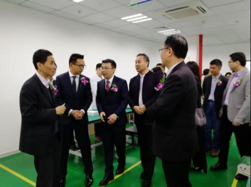 为健康中国梦贡献力量,十一方科技创新惠普百姓