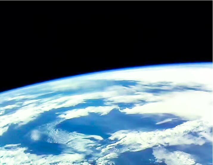 我国首颗教育共享卫星